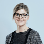 Anja Klitgaard-Hermansen, HR Manager